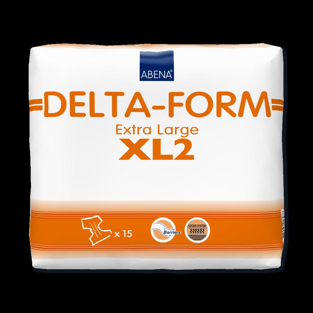 Abena Delta-Form Inkontinenz Windeln