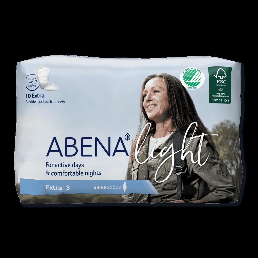 Abena Light extra Inkontinenzeinlagen