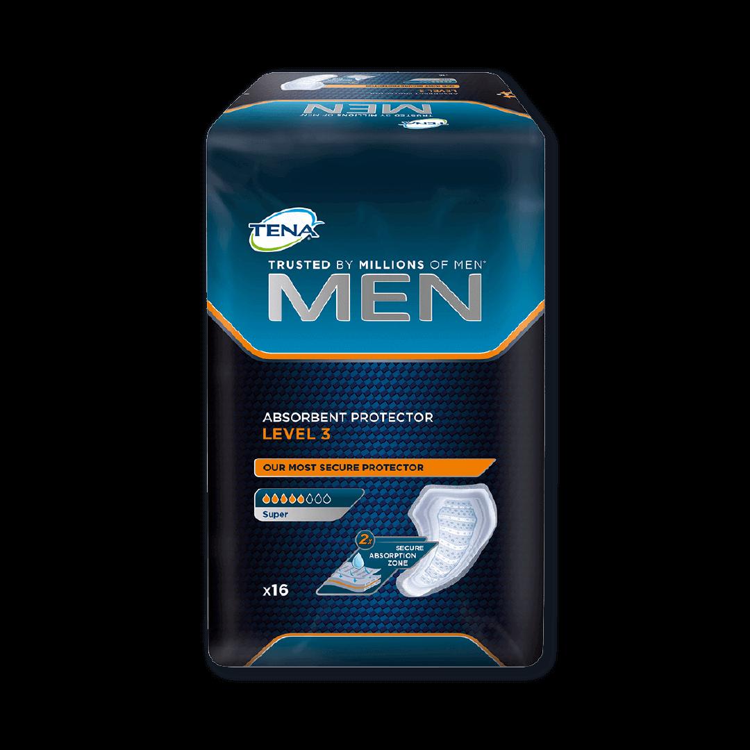 TENA Men Level 3 Inkontinenzeinlagen