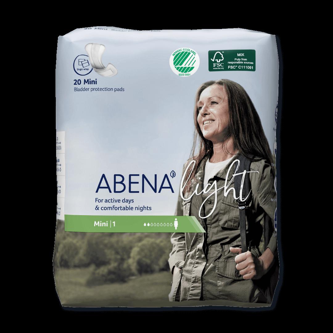 Abena Light mini Inkontinenzeinlagen