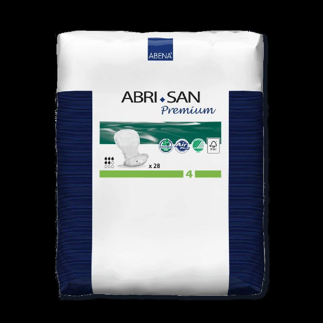 Abena Abri-San Premium 4 normal Inkontinenzeinlagen