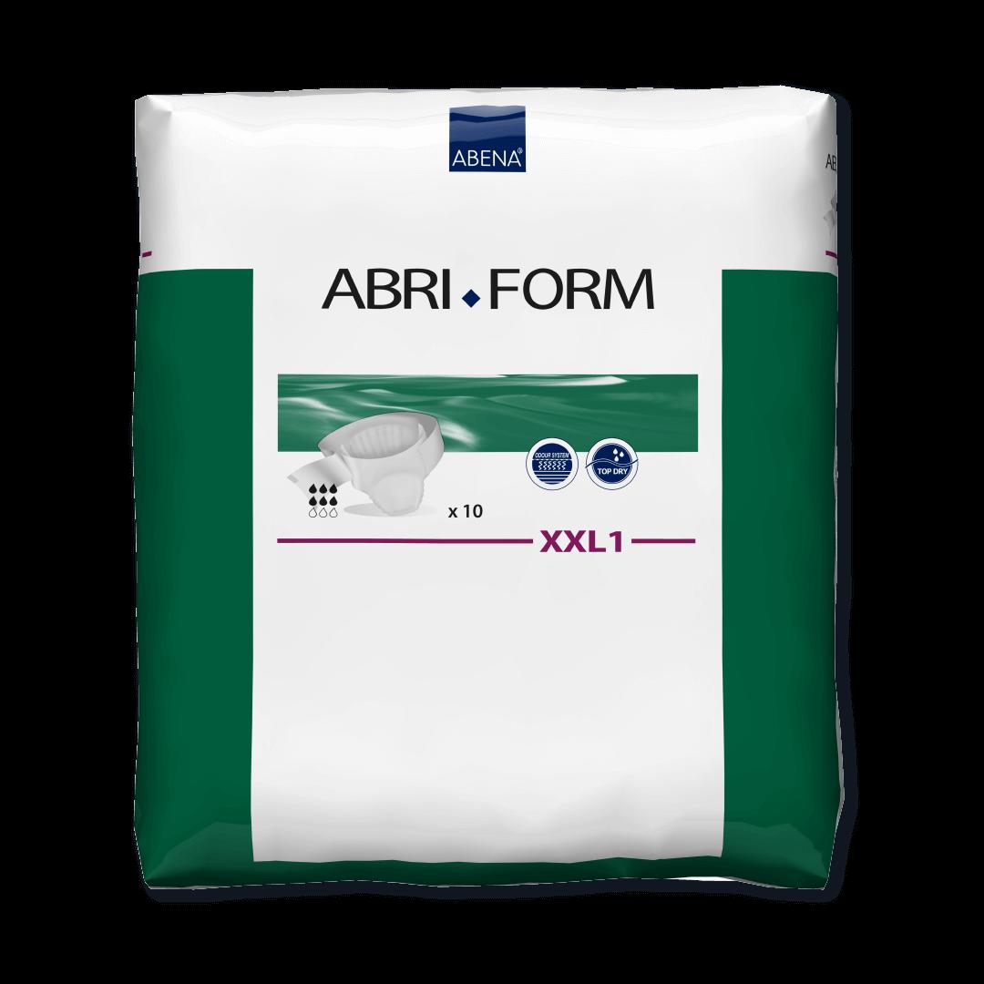 Abena Abri-Form XXL Inkontinenz Windeln