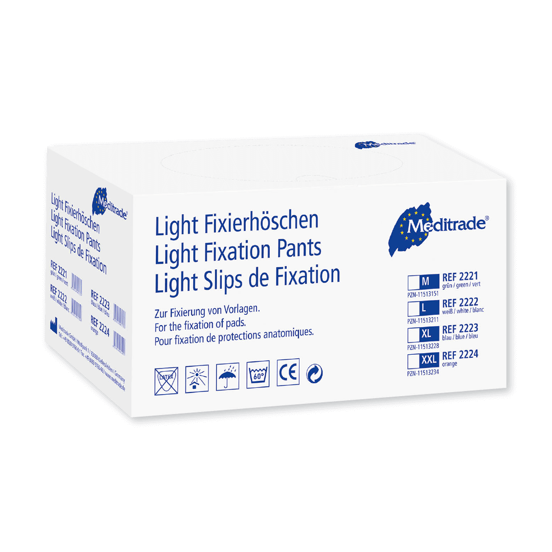Meditrade Light Fixierhöschen