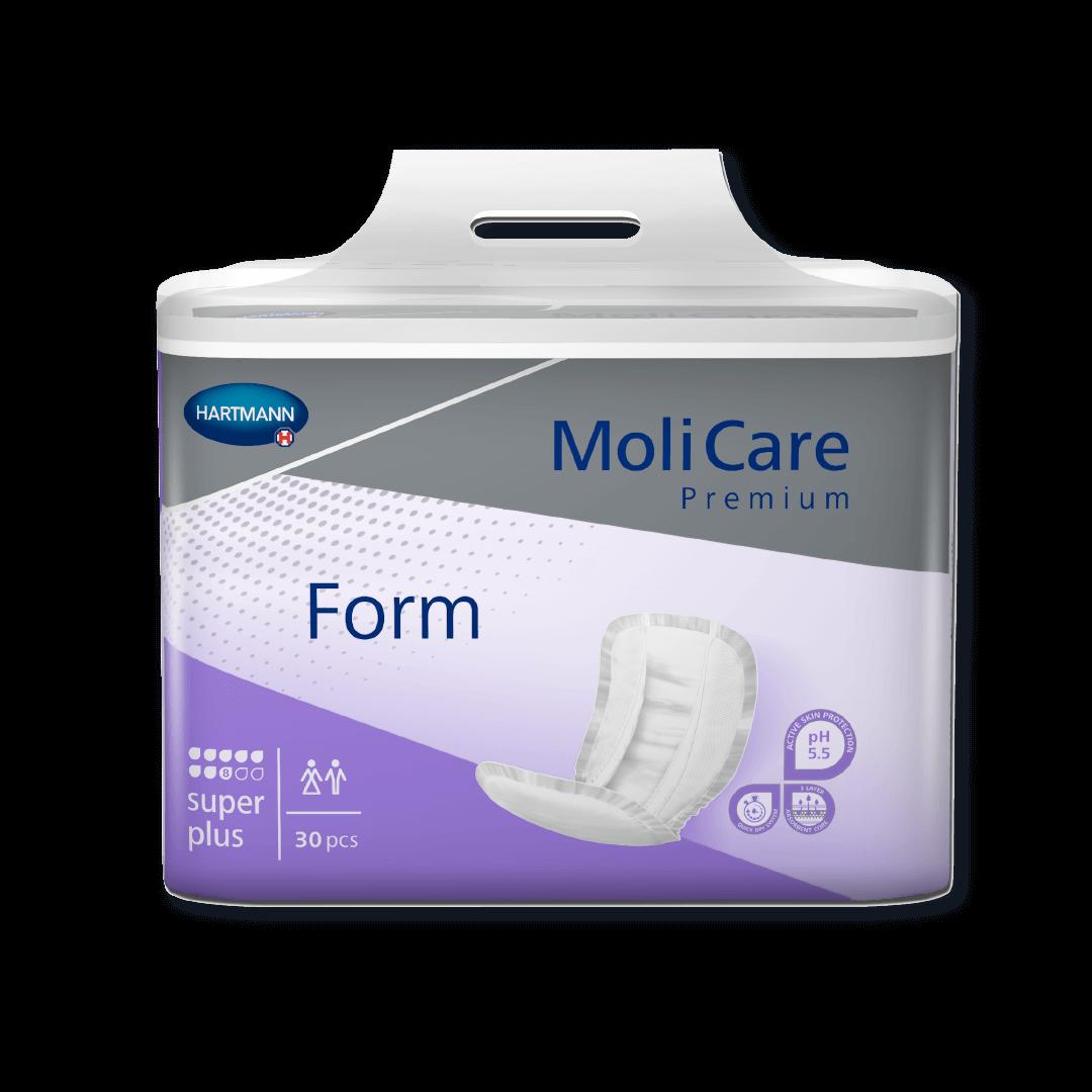 MoliCare Premium Form super plus Inkontinenzvorlagen