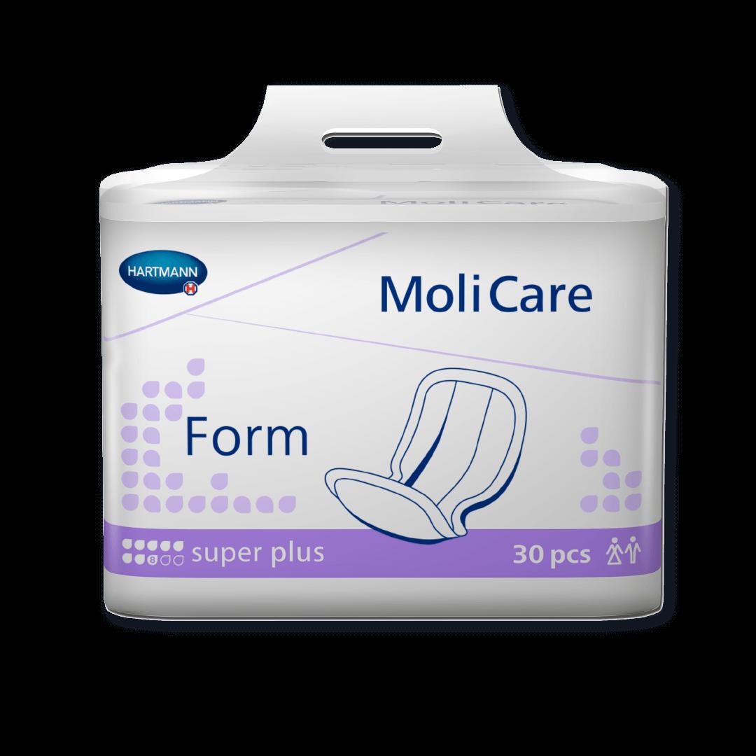 MoliCare Form super plus Inkontinenzvorlagen