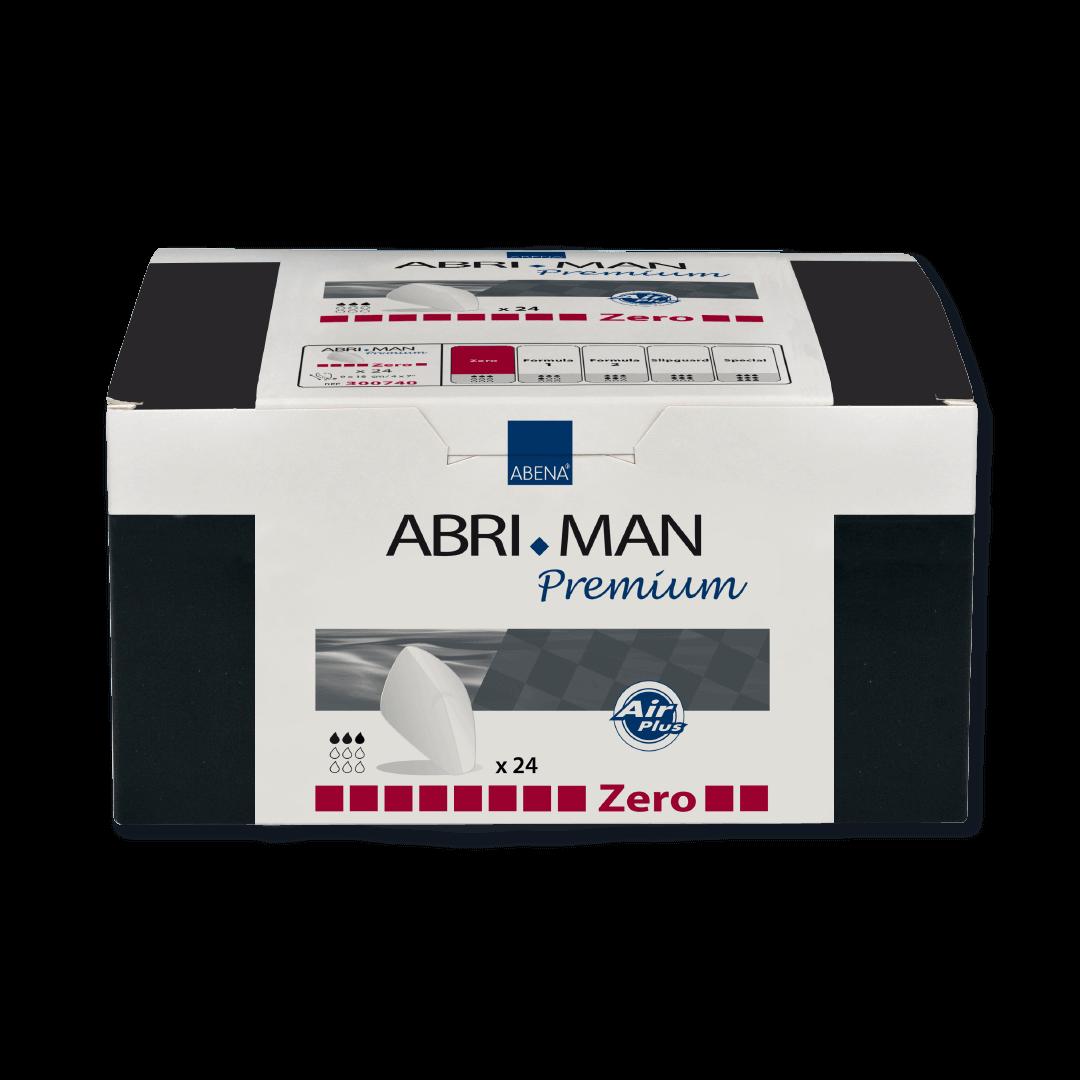 Abena Abri-Man Zero Inkontinenzvorlagen