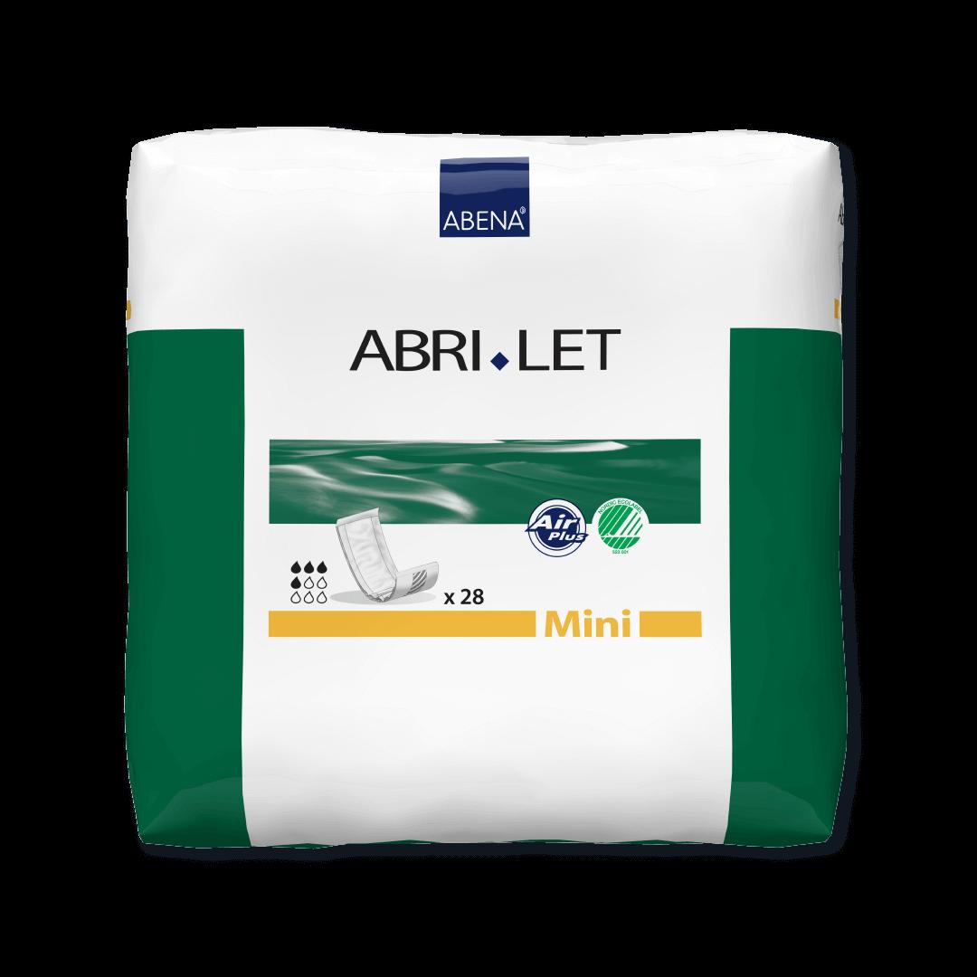 Abena Abri-Let mini Inkontinenzvorlagen