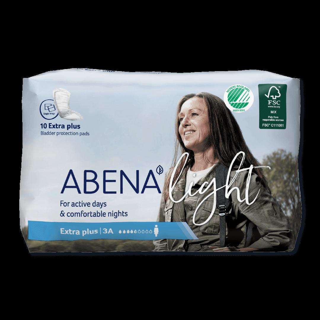 Abena Light extra plus Inkontinenzeinlagen
