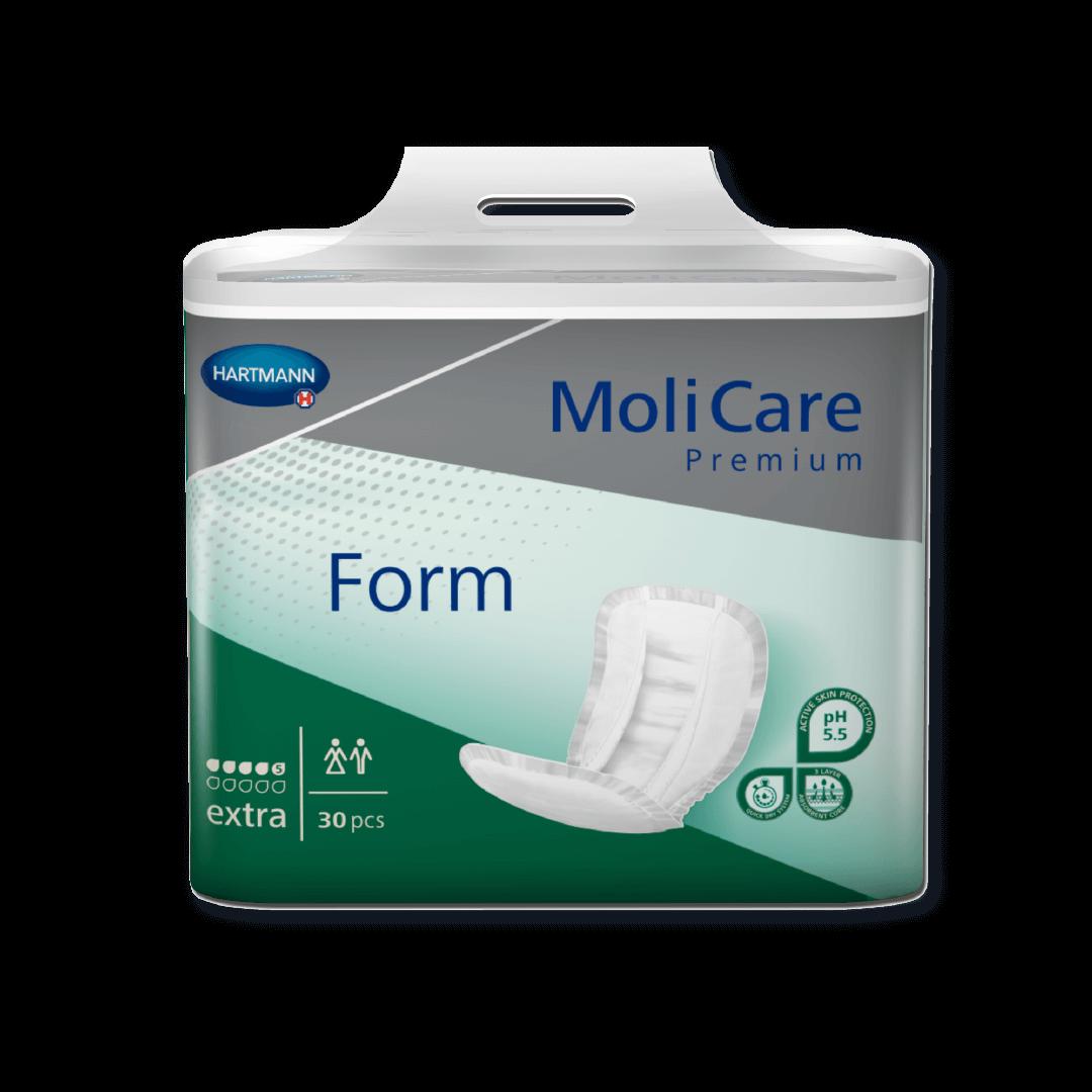 MoliCare Premium Form extra Inkontinenzvorlagen