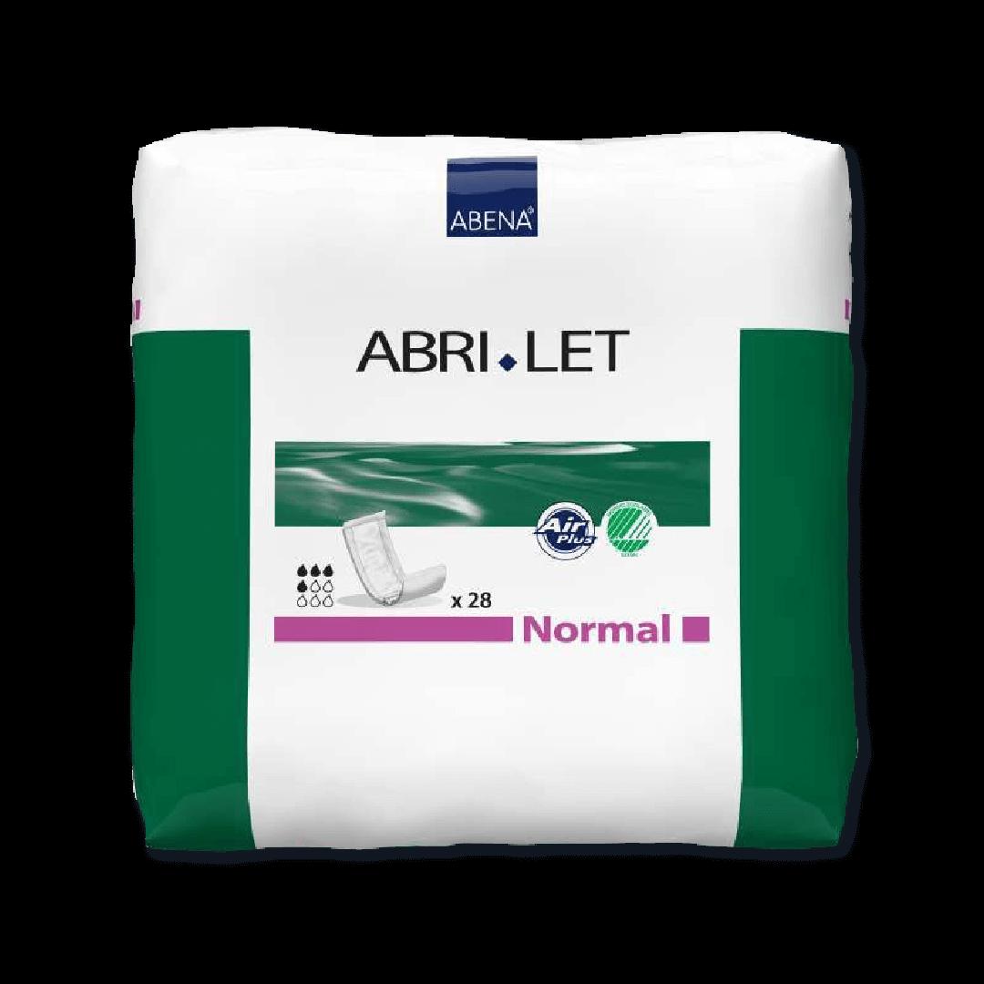 Abena Abri-Let normal Inkontinenzvorlagen
